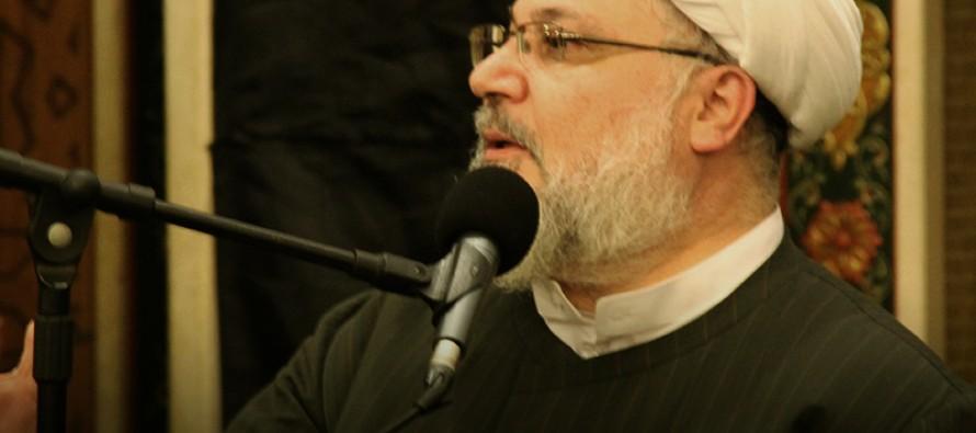 الإصلاح الحسينيّ- الليلة الثانية