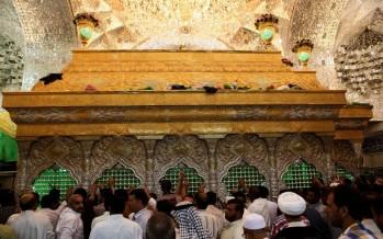 فلسفة التولّي والتبرّي في أدبيّات زيارة الإمام الحسين (ع)