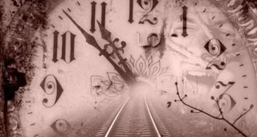 إدمند هسّرل: أصل الزمان وتكوّنه