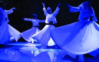 إشراقات التصوف في الفنون الإبداعية الإسلامية
