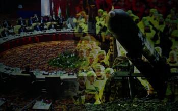الإسلاميّون بين المشروع الوطنيّ والولاء للأمّة- لبنان نموذجًا