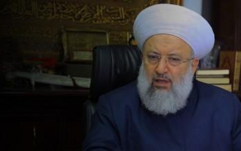 حوار مع سماحة الشيخ ماهر حمود: السلفية المعاصرة