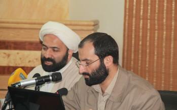 زيارة وفد مركز أبحاث أصحاب الإمام الحسين عليه السلام