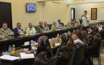 تأثيرات الإعلام اللبناني في التكوين المجتمعي- الطائفي