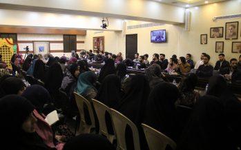 مهرجان الخطاب الثقافي  عند السيد حسن نصر الله- اليوم الثالث