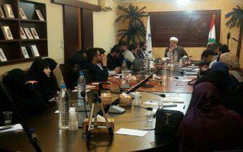مناقشة كتاب الإسلام المحمدي والإسلامويات