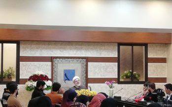 تجديد العهد لأمير المؤمنين (ع) بولاية الإمام الخامنئي