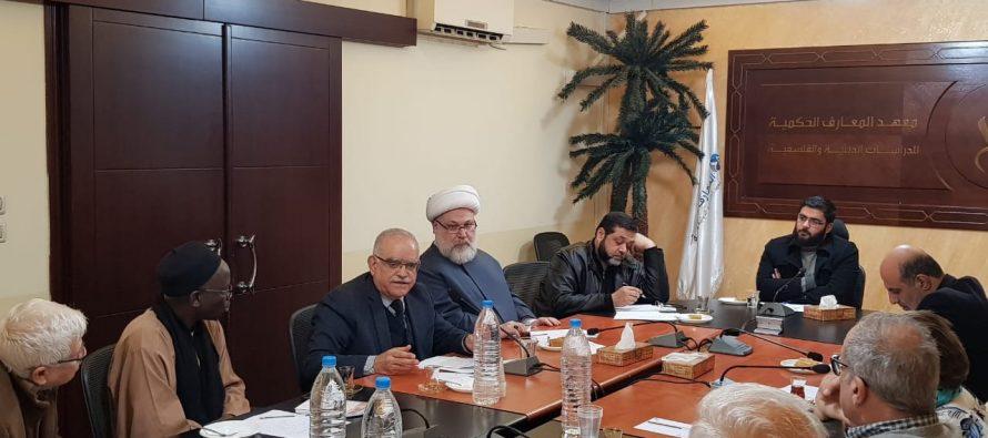 الهوية المقاومة وموقعها في لبنان والمجتمعات العربية
