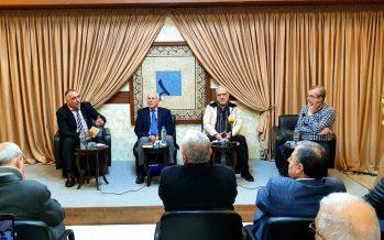 الأحزاب اللبنانية ودورها في الحياة السياسية