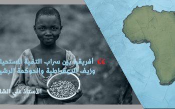 أفريقيا بين سراب التنمية المستحيلة وزيف الديمقراطية والحوكمة الرشيدة