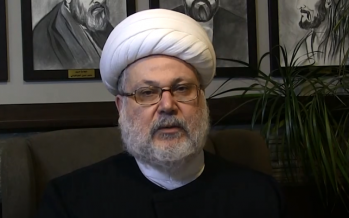 شيطنة الاسلام